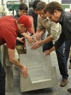Concrete Mold